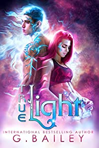 True Light by G. Bailey ebook deal