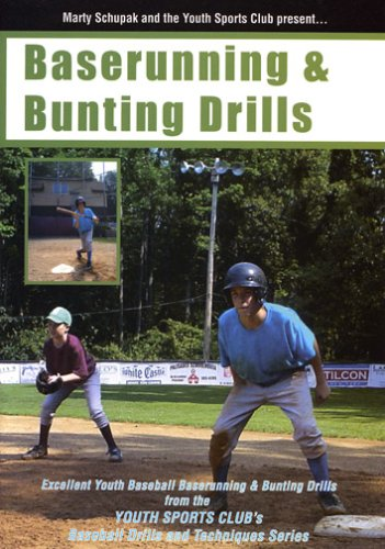Insignificant League Coaching:Base Running & Bunting Drills