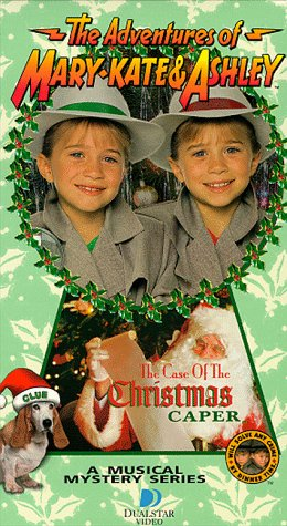 Amazon.com: The Adventures of Mary-Kate & Ashley - The Case of the ...