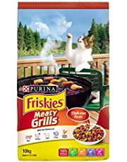 Friskies Adult Meaty Grills, 10kg