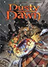 Dusty Dawn, tome 2 : L'héritage maléfique par Alvès