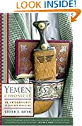 #6: Yemen Chronicle: An Anthropology of War and Mediation