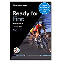 Ready for first. Student's book. Without key. Per le Scuole superiori. Con e-book. Con espansione online