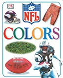 NFL Board Book: Colors