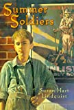 Summer Soldiers, Susan Hart Lindquist, 0440415373