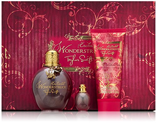 Wonderstruck Taylor Swift 3 Piece Enchanted Fragrance Set