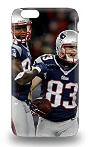 Fashion Protective NFL New England Patriots Deion Branch #84 3D PC Soft Case Cover For Iphone 6 ( Custom Picture iPhone 6, iPhone 6 PLUS, iPhone 5, iPhone 5S, iPhone 5C, iPhone 4, iPhone 4S,Galaxy S6,Galaxy S5,Galaxy S4,Galaxy S3,Note 3,iPad Mini-Mini 2,iPad Air )