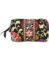 Vera Bradley Luggage Women's Medium Cosmetic