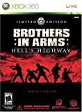 Brother's in Arms: Hell's Highway Limited Edition - Xbox 360 (Limited)