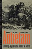 img - for Guide to the Battle of Antietam book / textbook / text book