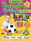 Cursive Writing Book (Sentences) - Part 3