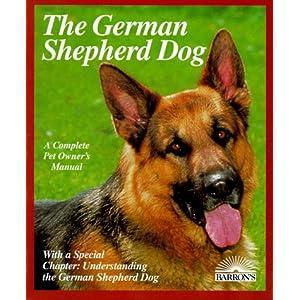 German Shepherds (Complete Pet Owner's Manuals) 44