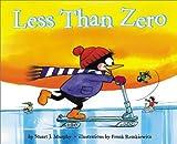 Less Than Zero, Stuart J. Murphy, 0060001240