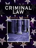 Criminal Law 9781933220321