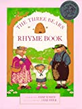 The Three Bears Rhyme Book, Jane Yolen, 0152863869