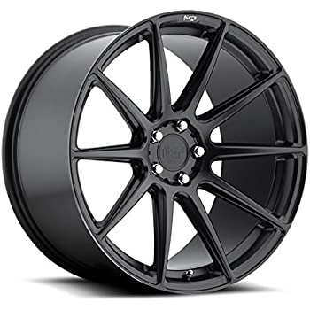 Amazon.com: Niche M158 Form 20x10 5x114.3 +40mm Bronze Wheel Rim ...
