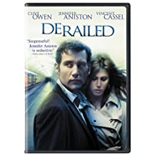 Derailed (Theatrical Full Screen) (2005)