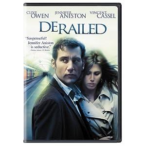 Derailed (Theatrical Full Screen) (2005)