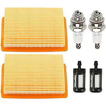 Air Filter For Stihl 4203-141-0301 BR320 BR340 BR340L BR380 BR400 BR420 SR420