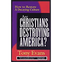 Are Christians Destroy/Amer
