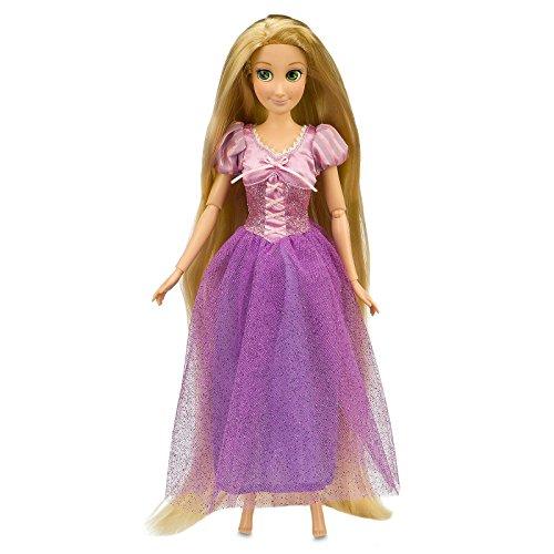 Disney Tangled Classic Rapunzel Doll -- 12''
