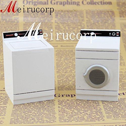 Dollhouse Miniature 1:12 Scale 6 Pc Aluminum Pots SET #G8184 AZTEC IMPORTS