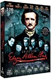 Edgar Allan Poe Collection (8 Films) - 3-DVD Set ( Murders in the Rue Morgue / The Black Cat / The Raven / Edgar Allan Poe: Terror of the Soul / House of [ NON-USA FORMAT, PAL, Reg.2 Import - Spain ]