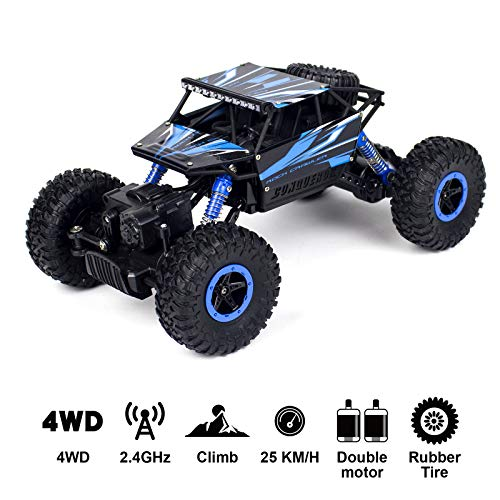 Cheerwing 118 Rock Crawler