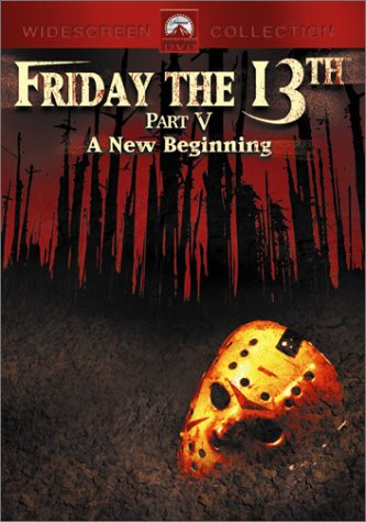 Friday the 13th, Part V - A New Beginning (Film Halloween The Beginning 2)