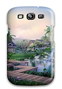 Sherry Green Russell's Shop Hot Fashion Design Case Cover For Galaxy S3 Protective Case (chinese) 1781861K63090837