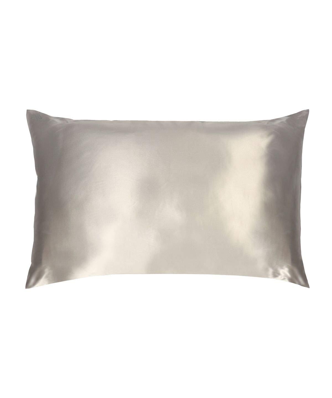 Slip King Pillowcase, White
