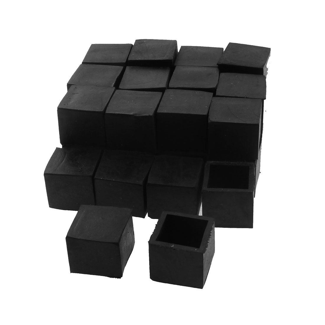 sourcingmap quadratischen tisch m bel schreibtisch fu. Black Bedroom Furniture Sets. Home Design Ideas
