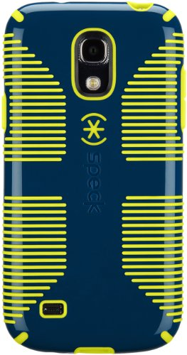 Speck Products Candyshell Grip Case for Samsung Galaxy S4 Mini (Speck Candyshell S4 Case)