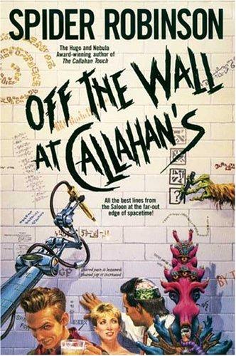 Download Off the Wall at Callahan's pdf