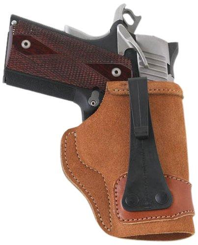 Galco Tuck-N-Go Inside the Pant Holster (Natural), Glock 23, Left Hand