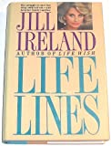 Life Lines, Jill Ireland, 0446514802