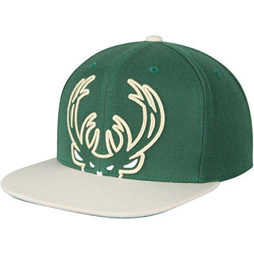 2297f48c323 Milwaukee Bucks Hats