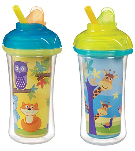 Insulated 9 Ounce Cup - 9
