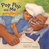 Pop Pop and Me and a Recipe, Irene Smalls, 1623955866