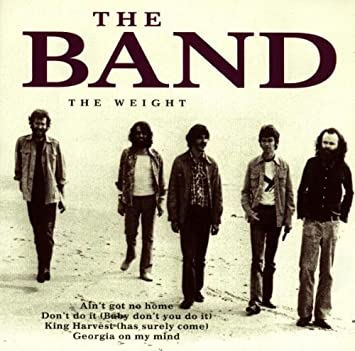 Band - the Weight
