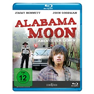 [Amazon] Alabama Moon   Abenteuer Leben [Blu ray] mit John Goodman für nur 6,68€ inkl. Versand