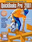 img - for Contractor's Guide to Quickbooks Pro 2001 book / textbook / text book