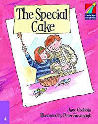 The Special Cake ELT Edition (Cambridge Storybooks)