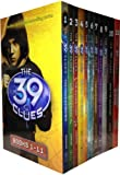 39 clue cards - The 39 Clues Complete Boxed Set 1-11 and Digital Cards