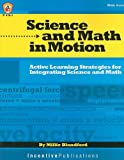 Science and Math in Motion, Millie Blandford, 0865304165