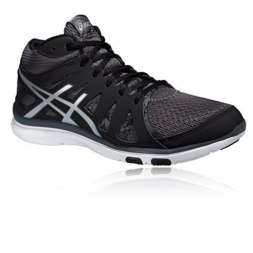 De Black mt Training 2 Femme Chaussures Gel Asics tempo fit qS117Y