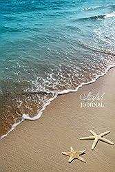Starfish Journal: (Notebook, Diary, Blank book) 6x9