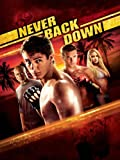 DVD : Never Back Down
