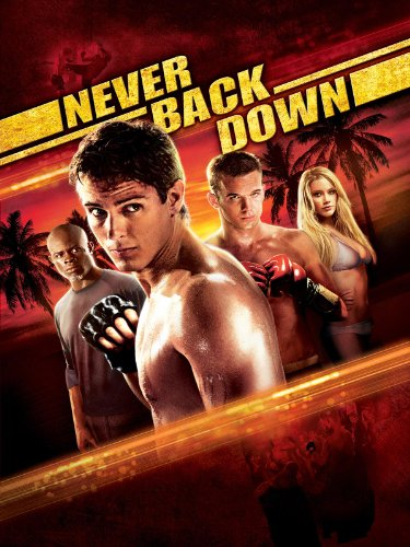 (Never Back Down)