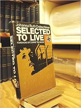 Book Selected to Live.